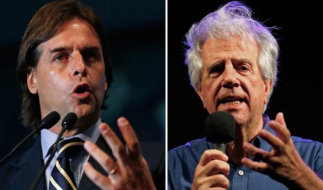 Uruguay'da devlet başkanı ilk turda seçilemedi