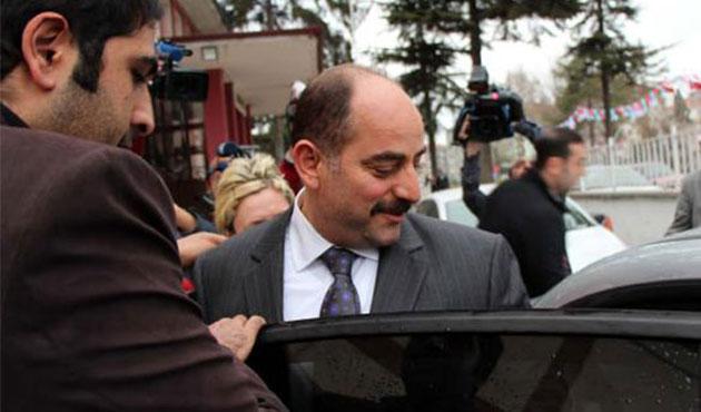 Zekeriya Öz ve Celal Kara Ermenistan'da