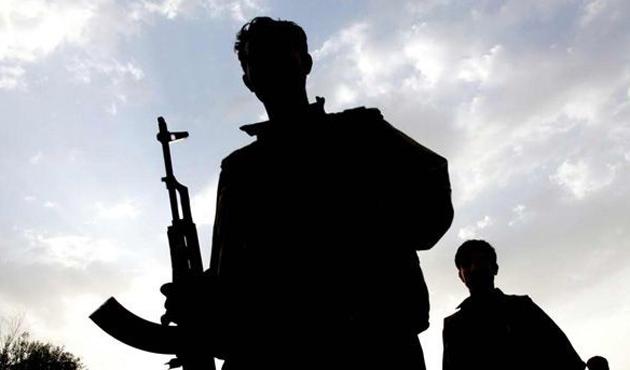 Şırnak'ta 9 PKK'lı daha teslim oldu