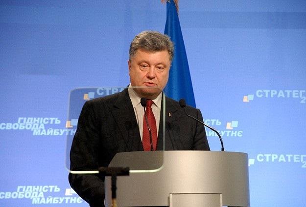 Ukrayna'da ayrılıkçı bölgeler için istikrar adımı