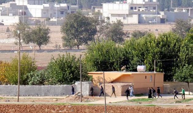 PYD'nin kovduğu Kürtler şimdi ona yardıma gidiyor