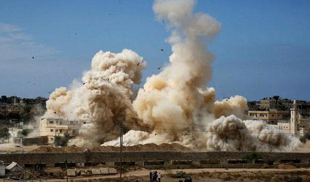 İsrail Gazze saldırısındaki ihlalleri soruşturacakmış!