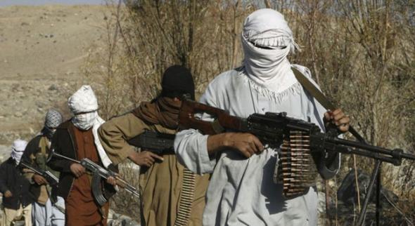 Taliban'dan ayrışan grup Hindistan'ı tehdit etti
