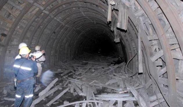 Zonguldak'taki 'grizu faciası'nda sanıklara ağır hapis