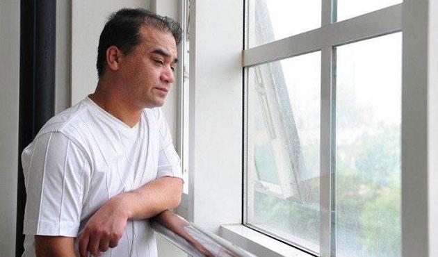 Çin'den Uygur lidere verilen ödüle sert tepki