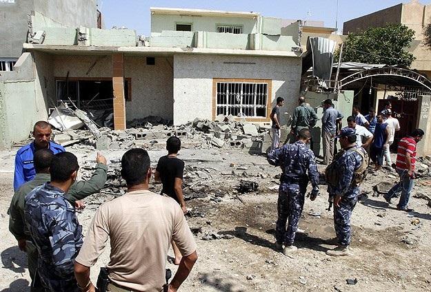 Irak'ta Aşura törenlerine saldırı: 9 ölü 32 yaralı