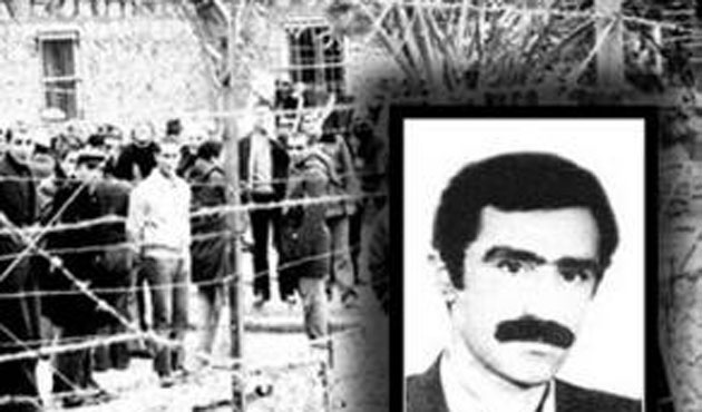 12 Eylül'ün bir işkence davası daha düştü
