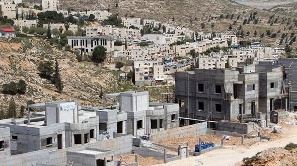 AB'den İsrail'e 'kararını geri al' çağrısı