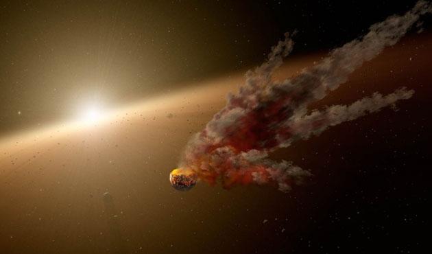 NASA bin 284 gezegen keşfetti
