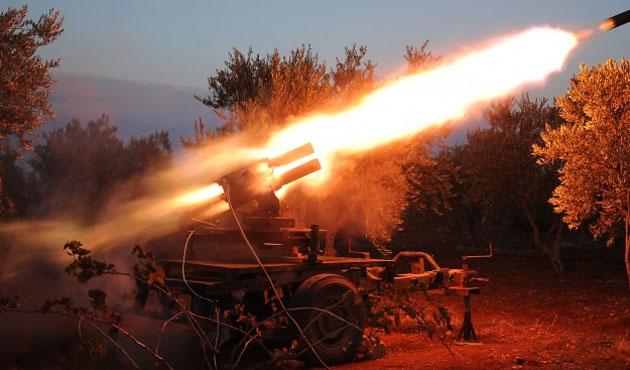 IŞİD, Suriye savaş uçağını düşürdü