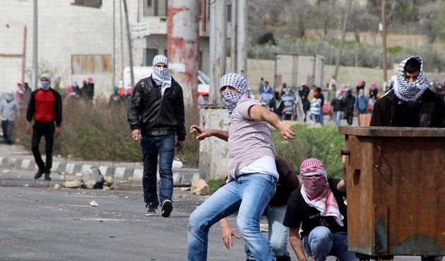 Mescid-i Aksa imamından intifada uyarısı