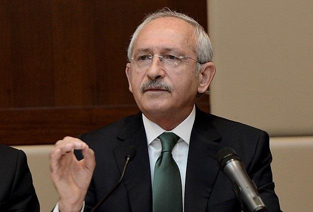 Kılıçdaroğlu'nun kayınvalidesi öldü
