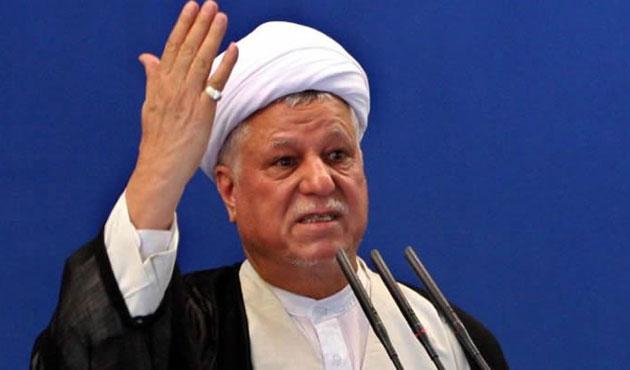 Rafsancani: İran devrim ilkelerinden uzaklaşıyor