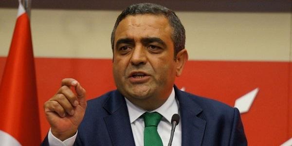 CHP'den '1 milyon seçmen kayıp' iddiası