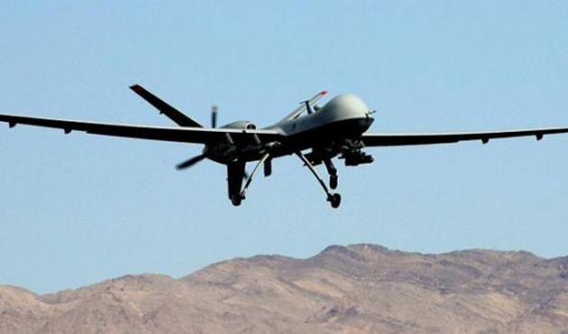 Yemen'de yine drone saldırısı: Dört ölü