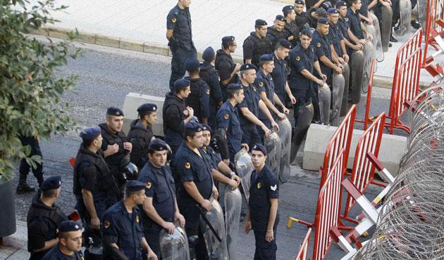 ABD'den vatandaşlarına Lübnan'a seyahat uyarısı