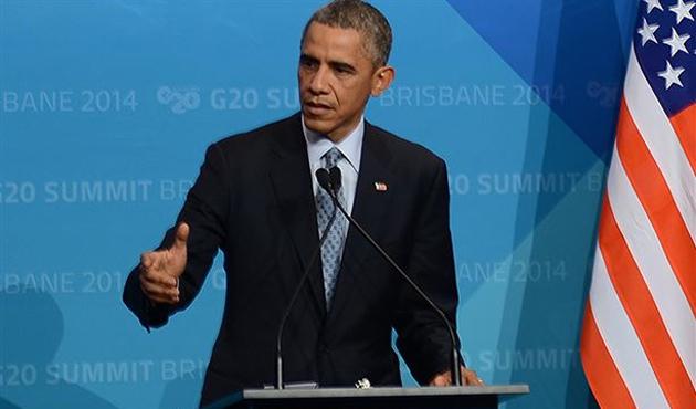 Obama, tartışmalı bütçeyi onayladı