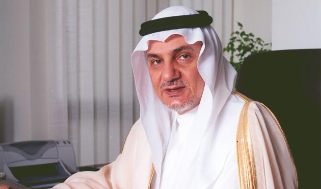 Suudi Prens'e zaman ayarlı'11 Eylül suçlaması