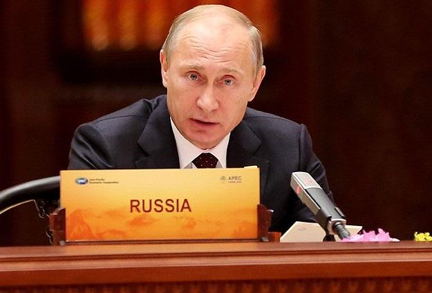 Rus basını Putin'in ziyaretini 'Suriye' üzerinden gördü