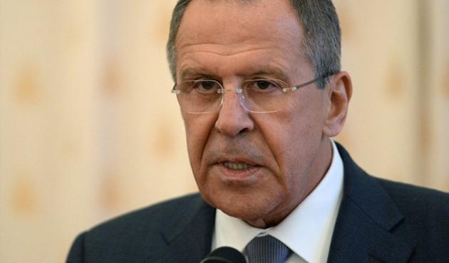 Lavrov: Minsk'ten çözüm kararı çıkacağından eminiz