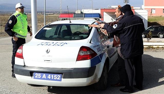 Trafik cezalarında 4 taksit imkânı