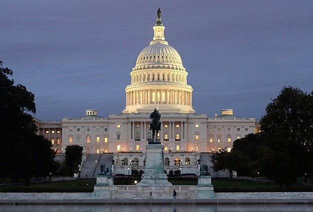 Peşmerge'ye silah tasarısı ABD Kongresi'nde