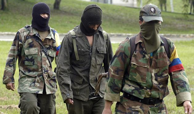 Kolombiya'da barış anlaşması 6 ay içinde imzalanacak