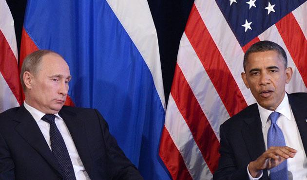 Rusya - Batı geriliminde Soğuk Savaş düzeyinde yakın askeri temas
