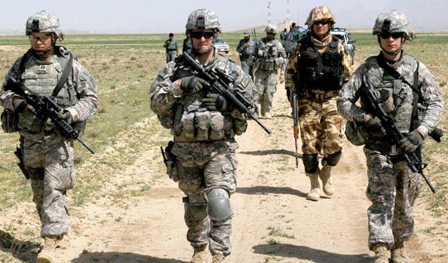 ABD, Afganistan'da bırakacağı asker sayısını artırdı
