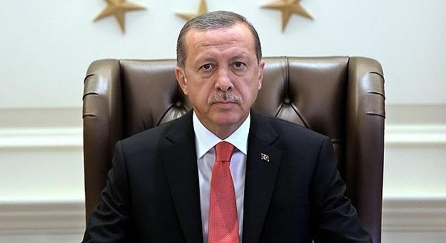 Erdoğan, 'yargı paketi'ni onayladı