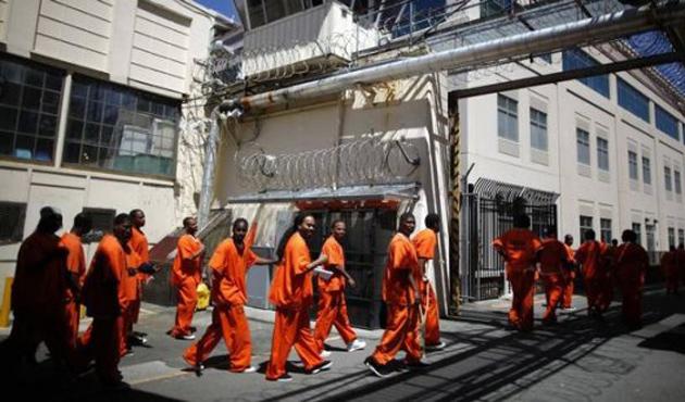 ABD 6 Guantanamo mahkumunu serbest bıraktı