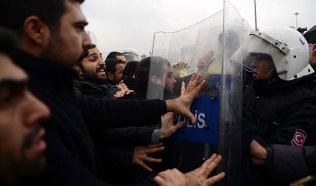Gezi Parkı davası ertelendi