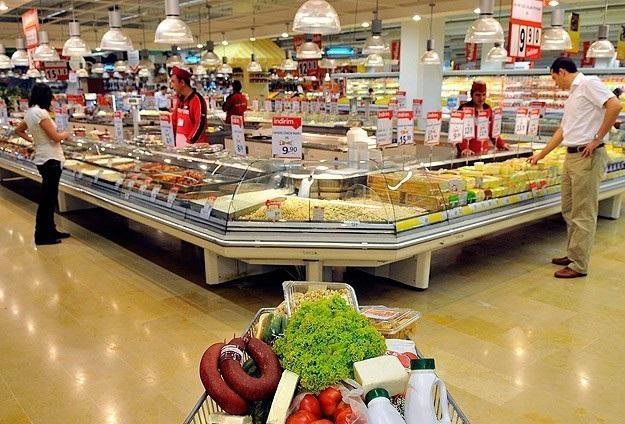 Gıda fiyatlarına üst sınır geliyor