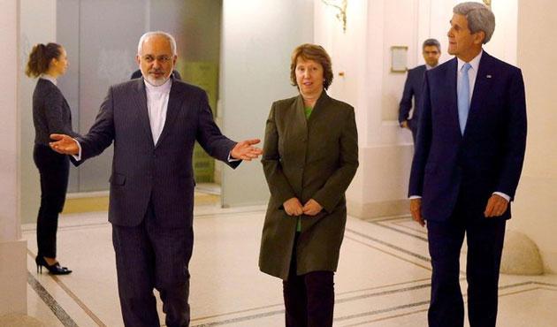 Atom Enerjisi Ajansı: İran'ın niyetini anlayamıyoruz