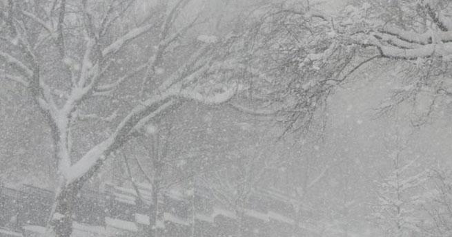 Konya'nın 18 ilçesinde okullara kar tatili