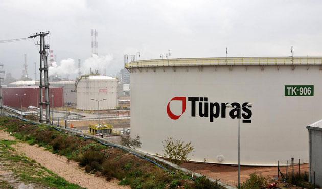 Tüpraş'ın kaçak su davası 3 Mart'a ertelendi