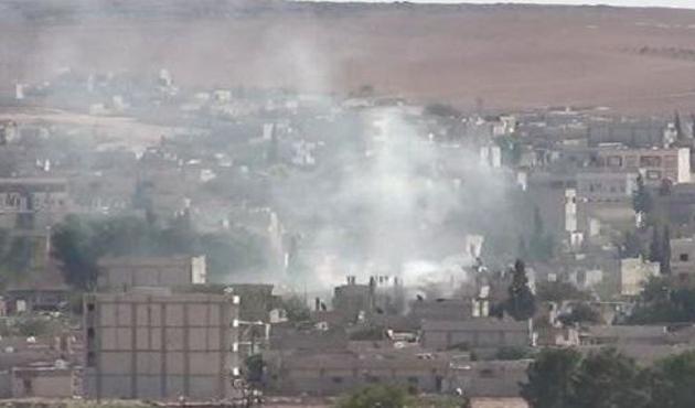 Kobani'de son durum: IŞİD saldırı başlattı