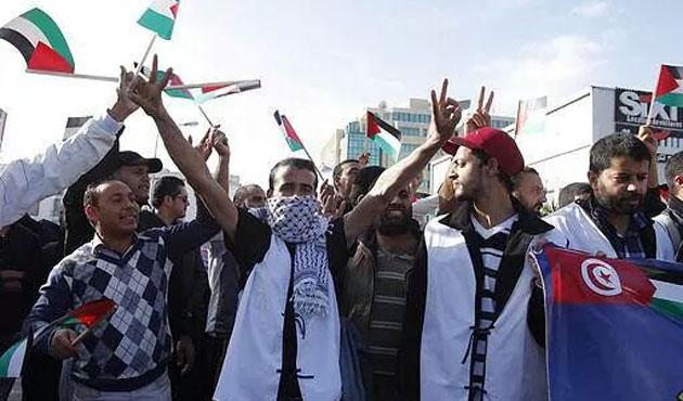 Filistin'in devlet olarak tanıma çabaları hızlandı