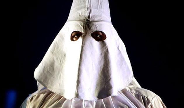 Anonymous, ırkçı Ku Klux Klan'ın liderini ifşa etti