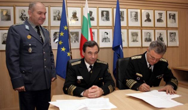 Bulgaristan'dan ABD 'zırhlısına' veto