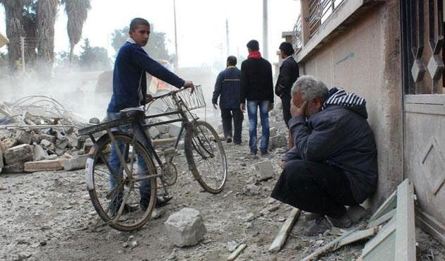 Esad rejimi 40 günde katliam rekoru kırdı