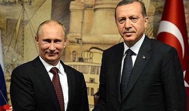 Erdoğan: Esad rejimi gitmeden sonuç alınmaz