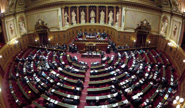 Fransa meclisinden 'Filistin devletini tanıma' kararı