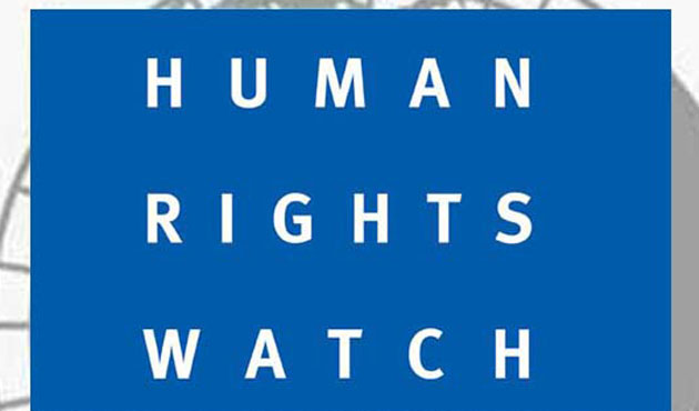 HRW: ABD, Özbekistan hükümetini cezalandırmalı