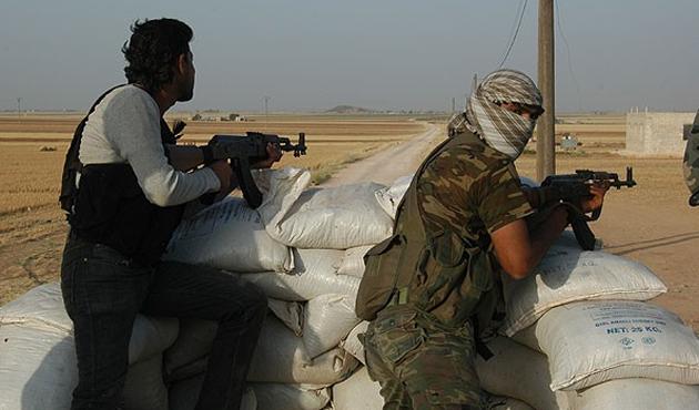 ABD, Irak'ta aşiretleri silahlandıracak