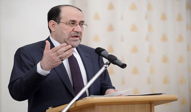 Musul'un düşmesinden Maliki de sorumlu