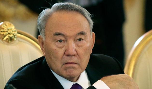 Kazakistan'da erken seçim sinyali