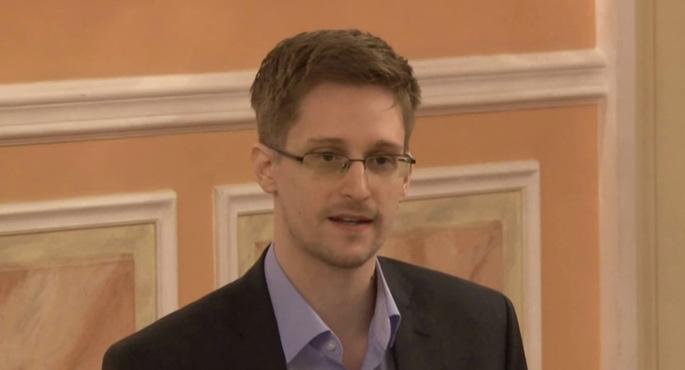 Snowden, indirim sağlanırsa hapse girmeye razı