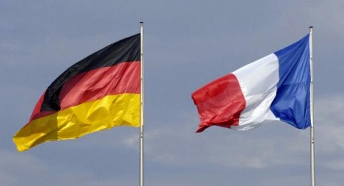 Almanya ve Fransa'dan ekonomiye ortak teşvik