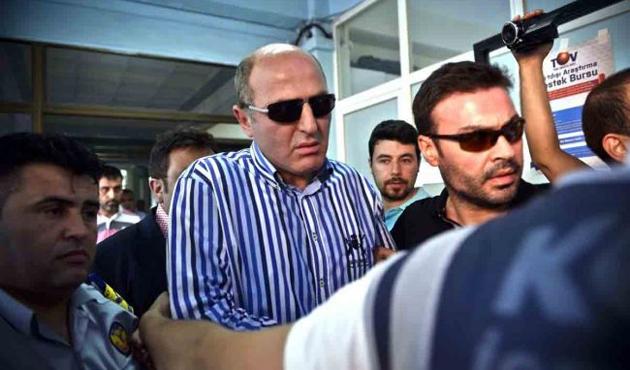 Dink davasında Ali Fuat Yılmazer ifade verdi